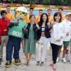 """Partió campaña """"Verano Seguro"""" en piscinas municipales de la comuna de Santiago"""