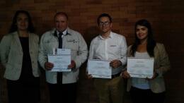 Más de 50 mueblistas finalizan la Academia Masisa y reciben certificación de Universidad de Chile