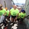 Escaleras porteñas serán escenario de 2ª Corrida Valparaíso en Mil Peldaños