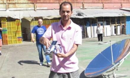 Internos de Cárcel Colina 2 construyen autos solares