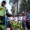 CORMA inició capacitación para conservación de agua a comunidades con alto grado de sequía