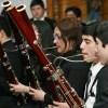 Orquesta de Curanilahue 20 años despertando músicos