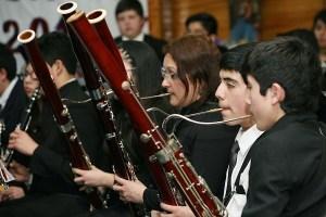 Orquesta Curanilahue 1