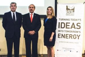 Premio Zayed Energía del Futuro
