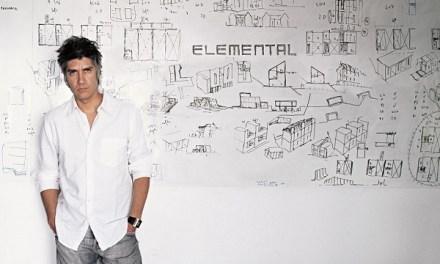 Arquitecto chileno ganador de Pritzker aboga por viviendas asequibles