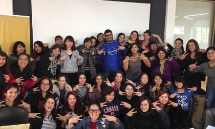 Yapo.cl apoya a fundación para capacitar a mujeres en desarrollo digital