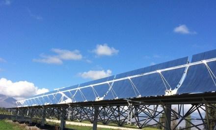 Parábolas solares 3M permiten reemplazar el uso de petróleo por Energía Renovable
