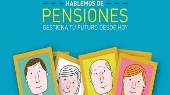 Programa de Educación Previsional Hablemos de Pensiones AFP Capital