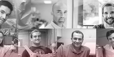 MIT Technology Review en español premia el talento de 7 jóvenes chilenos por sus proyectos tecnológicos y emprendedores