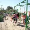 Fundación Mi Parque implementa nueva área verde en Conchalí