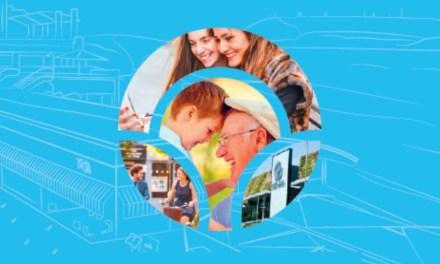 Parque Arauco S.A elabora su primer Reporte de Sostenibilidad