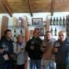 Turismo enológico ha sido la clave para los pequeños viñateros de Colchagua