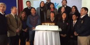 Pacific Hydro lanza nueva versión del Creciendo Juntos que ya cumple una década