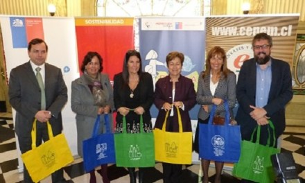 Industria de envases y embalajes da inicio a plan piloto de recolección en Providencia