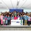 La Araucana comenzó entrega de más de 3 mil ochocientas becas educacionales