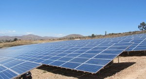 desarrollo sustentable para Chile