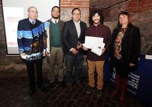 Primer Concurso Fotográfico Turístico de Valparaíso tiene a sus flamantes ganadores
