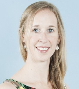 Annika Schüttler, directora del proyecto Smart Energy Concepts- CAMCHAL