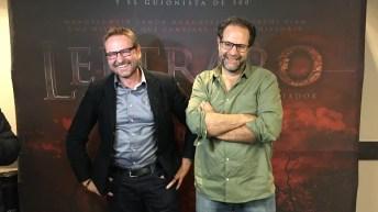 Productor de Hollywood busca filmar Película Leftraro en Biobío