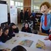 Escolares de la región de Biobío comenzarán a vivir la aventura del emprendimiento
