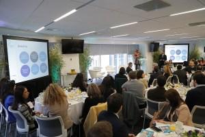 AFP Capital destaca a empresas en la primera versión del Reconocimiento a la Gestión Previsional Sustentable
