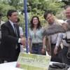 Ministro Badenier hizo un llamado a Postular al XX Concurso del Fondo de Protección Ambiental