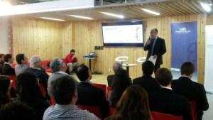 ¿Qué desafíos presenta el emprendimiento social en Chile?