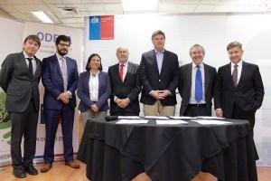 Grandes Viñas de Chile apoyarán desarrollo sustentable de pequeños productores vitícolas