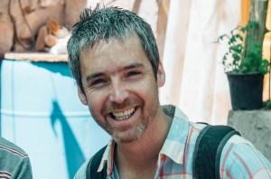 El lado sustentable de Juan Luis Crespo @juan_crespoL , fundador de @SmartripChile empresa de @SistemaB