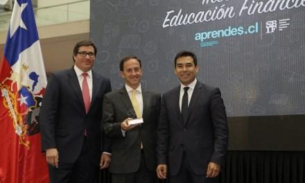 Banco Falabella y CMR obtienen primer lugar en concurso de educación financiera de la Sbif