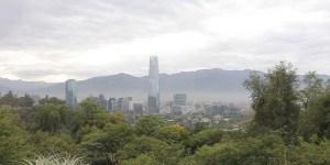Chile participa en lanzamiento de campaña global para reducir contaminación del aire en el planeta