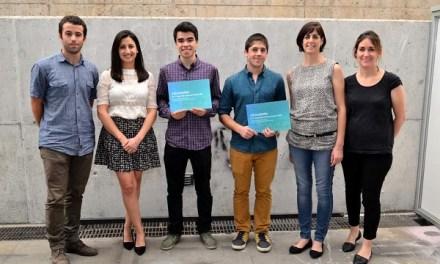 """Siemens y UDD premian la innovación escolar en concurso """"Innova Ciudad"""""""