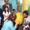 Niños y Niñas porteñas plasmarán sus historias a través del Teatro Miniatura