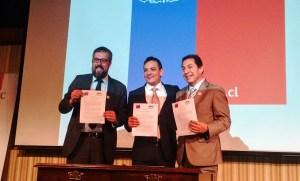 Firman convenio para promover el emprendimiento sustentable
