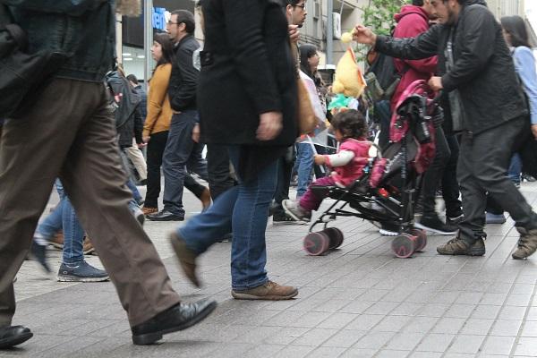 Concurso que convocó ideas para promover caminar en la ciudad ya tiene a sus finalistas