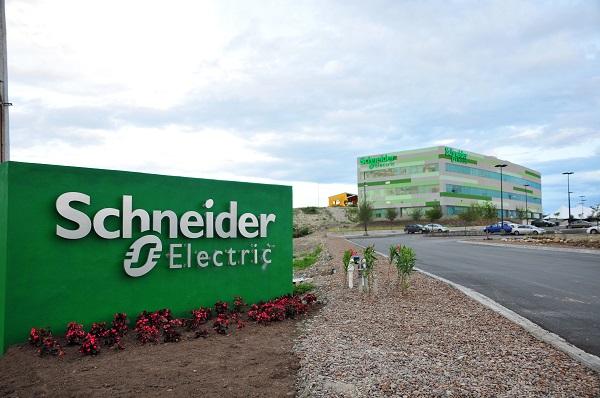 Schneider Electric es reconocida como una de los Top Global Talent Attractors por LinkedIn