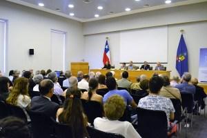 Presentan informe que revela el deterioro ambiental del país