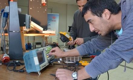 Impulsan formación en eficiencia energética como herramienta laboral