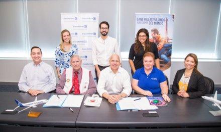 Copa Airlines lanza iniciativa para ayudar a niños con condiciones médicas especiales