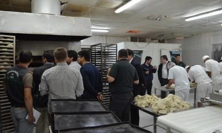 Ganador de Impacta Energía evaluará eficiencia de panadería en Cárcel de Valparaíso