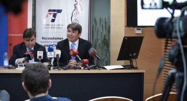 Impuesto verde impacta activando el mercado de automóviles que menos contaminan en Chile
