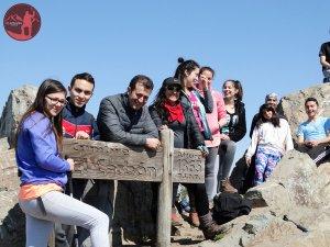 Q' Aphaña Trekking apuesta por el senderismo para el desarrollo de habilidades sociales