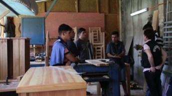 Corporación Proyecto Chile crea programa para reinsertar a internos en la sociedad