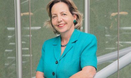 Margarita Ducci, Pacto Global Chile: El mundo privado está obligado a ser sustentable bajo la presión de la opinión pública