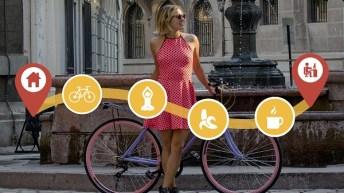 STRIT: la APP que hace las rutas diarias más entretenidas