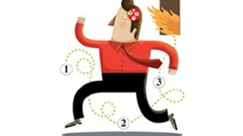 Cómo mitigar el daño psicológico provocado por los incendios