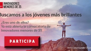 MIT Technology Review en español busca a los 35 jóvenes latinoamericanos más brillantes