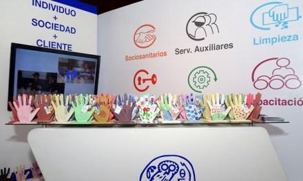 Municipalidad de Castro reconoce el trabajo de inclusión de Grupo EULEN Chile