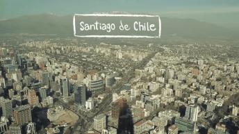 Veolia – Alrededor de Iberoamérica 2016