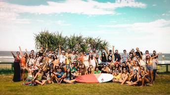 Viaja gratis a Australia y Nueva Zelanda para aprender inglés
